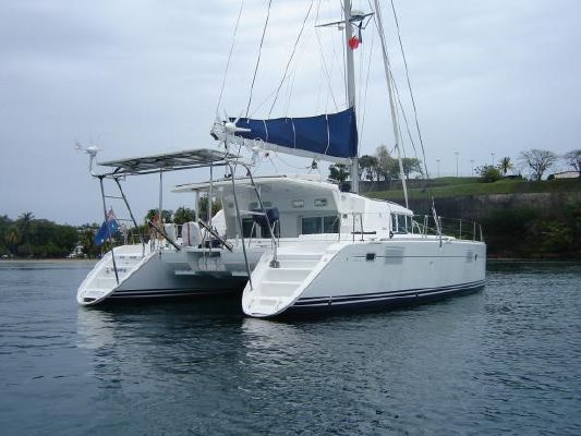 Boats for Sale & Yachts Lagoon 440 Flybridge Catamaran 2007 Flybridge Boats for Sale
