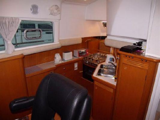 Lagoon Power Catamaran 44 2007 Catamaran Boats for Sale