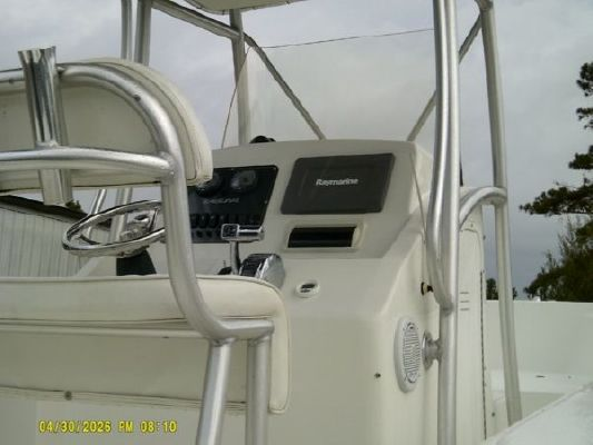 Laguna 24 CC 2007 All Boats