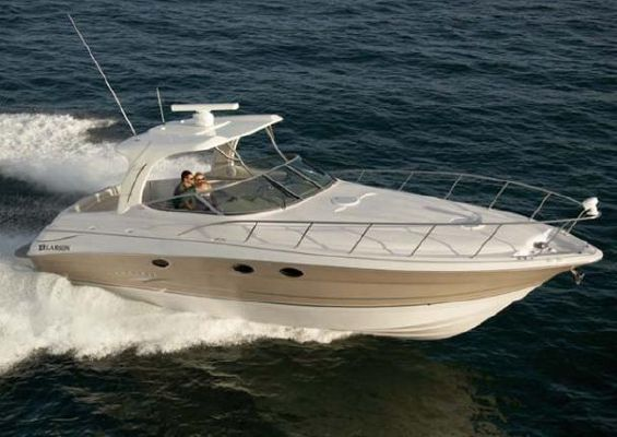 Boats for Sale & Yachts Larson Cabrio 370 2007 All Boats