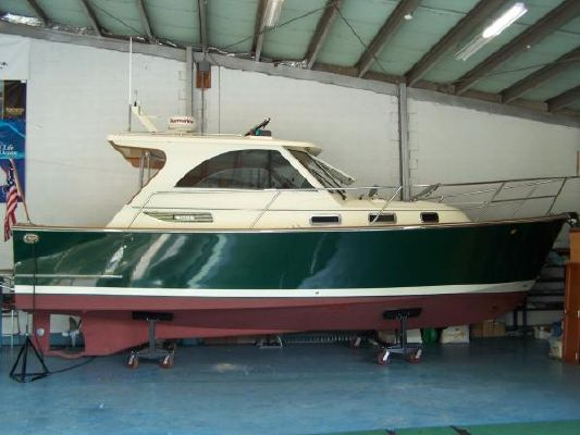 Boats for Sale & Yachts Legacy Yachts 32 HARDTOP EXPRESS *Similar to Sabre, Hunt, MJM* 2007 All Boats