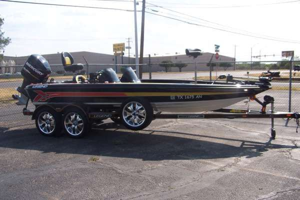 Legend Boats Legend LE 2007 All Boats