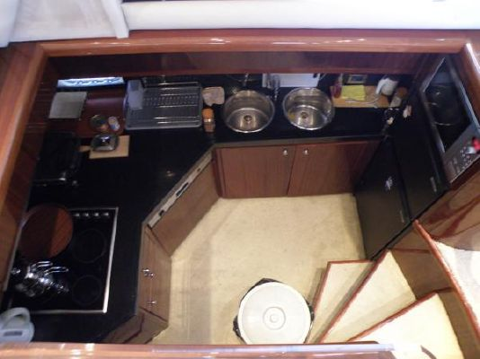 Boats for Sale & Yachts LEOMAR 59 2007 All Boats