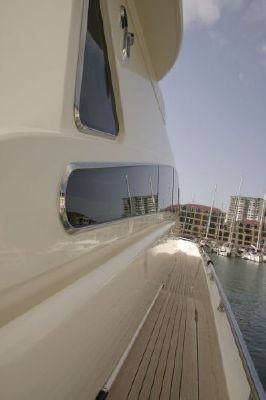 Leopard 27m 2007 All Boats