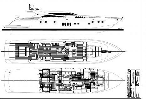 Leopard Arno 2007 All Boats