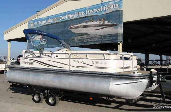Lowe 220 Trinadad 2007 All Boats