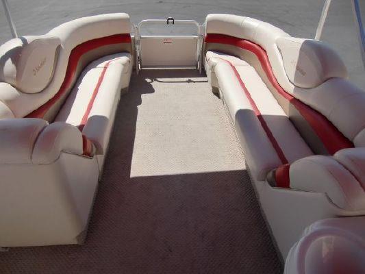 Lowe Suncruiser 250 Jamaica 2007 All Boats