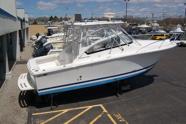 Luhrs 28 Hard Top 2007 All Boats