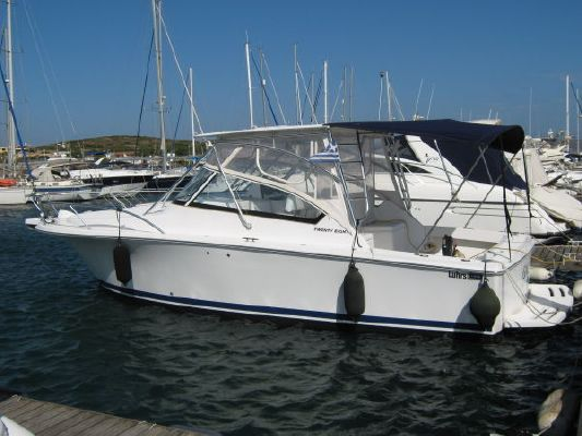 Luhrs 28 Hardtop 2007 All Boats