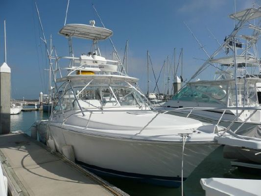 Luhrs 28 Open 2007 All Boats