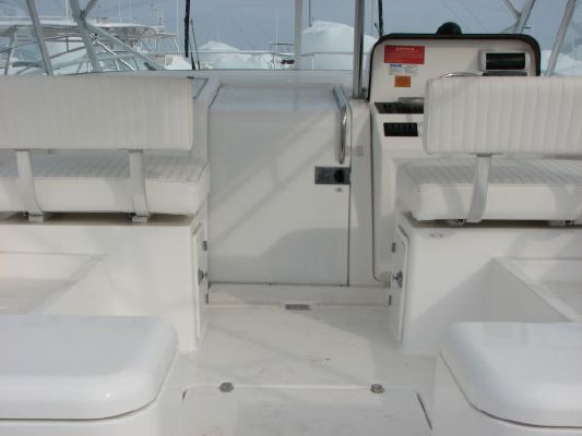 Luhrs 31 Open 2007 All Boats