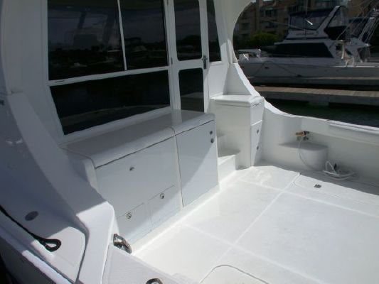 Luhrs Hardtop Express 2007 All Boats