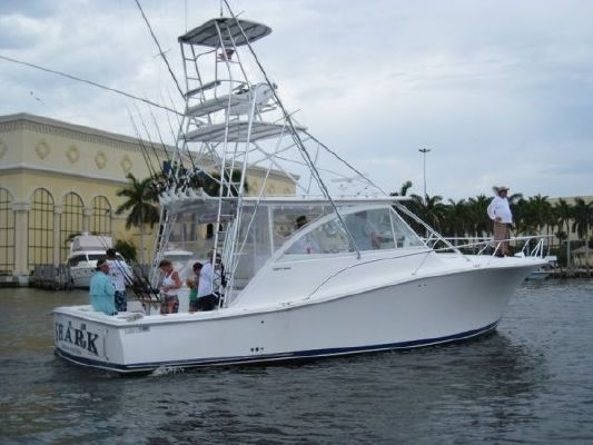 Luhrs Open 2007 All Boats