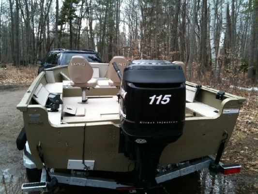 Boats for Sale & Yachts Lund Alaskan 2007 Lund Boats for Sale