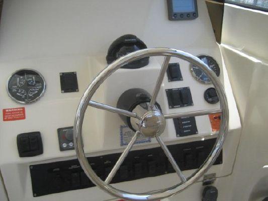 Mainship Pilot II Sedan 2007 All Boats