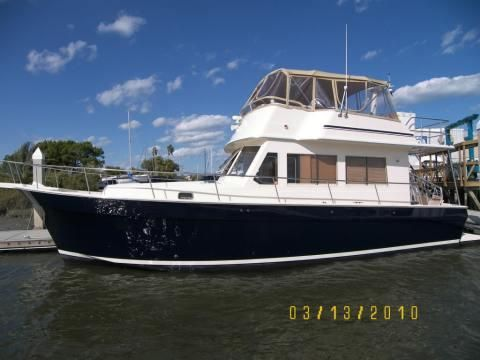 Mainship Trawler 2007 Trawler Boats for Sale