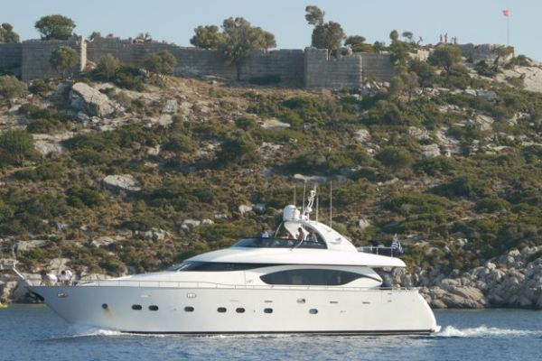 Maiora 23m 2007 All Boats
