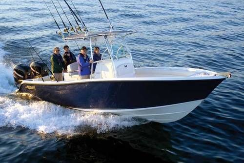 Boats for Sale & Yachts Mako 264 Center Console 2007 Mako Boats for Sale