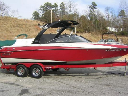 Malibu Wakesetter 23 LSV 2007 Malibu Boats for Sale