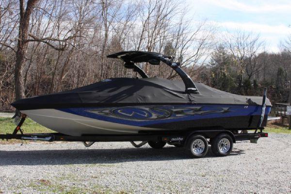 Malibu Wakesetter 247 LSV 2007 Malibu Boats for Sale