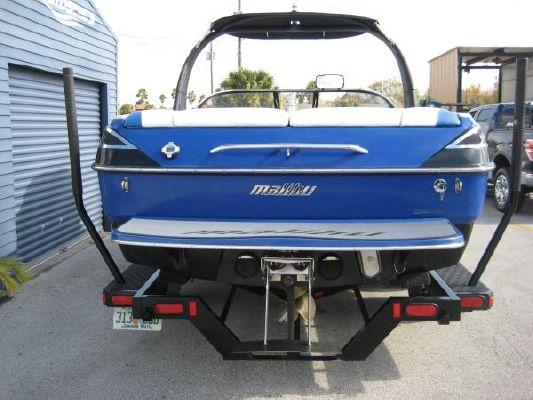 Malibu Wakesetter LSV 23 2007 Malibu Boats for Sale