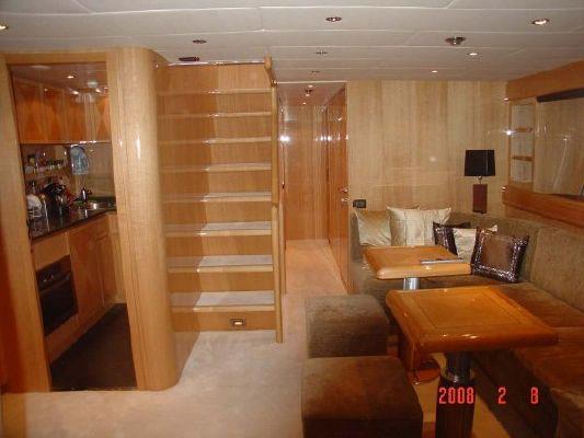 Mangusta 72 Hard Top 2007 All Boats