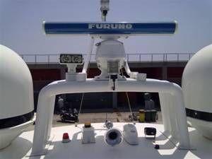 Mangusta 92 2007 All Boats