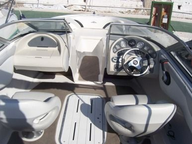 Mariah SX22 Limited Edition 2007 All Boats