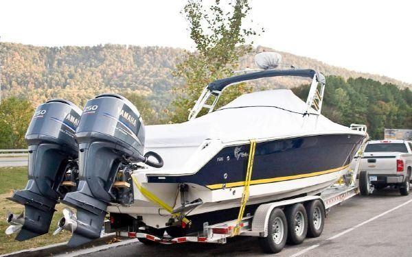 Marlargo 35 Center Console 2007 All Boats