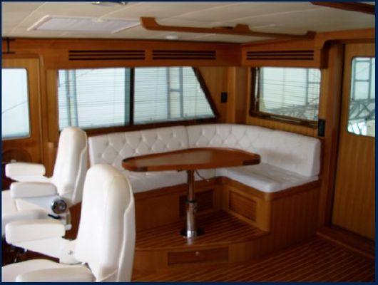 Marlow Explorer 72E 2007 Motor Boats