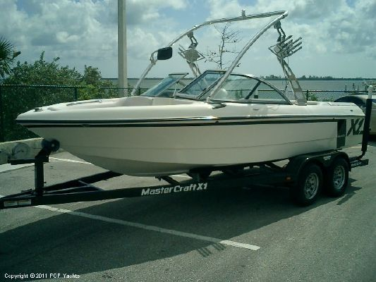 Boats for Sale & Yachts Mastercraft x1 2007 MasterCraft boats for Sale
