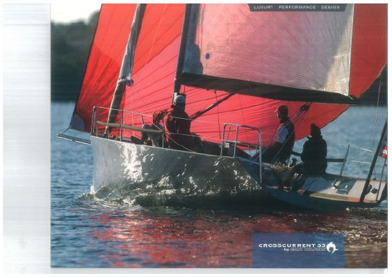 Maxi Dolphin CrossCurrent 33 2007 All Boats