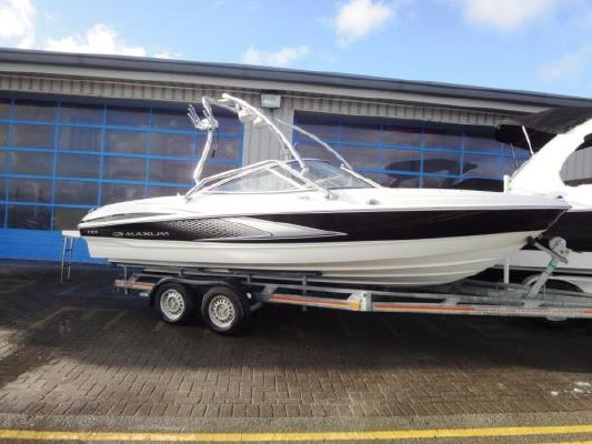 Boats for Sale & Yachts Maxum 2000 SR3 2007 All Boats