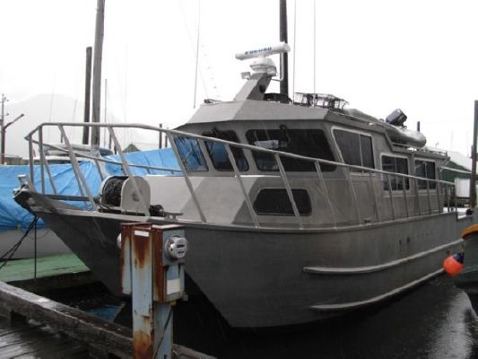 2007 Maxweld Maxcat Catamaran Boats Yachts For Sale