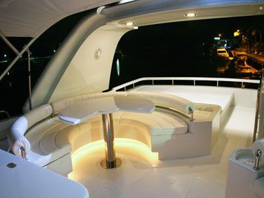 MCP Yachts Tri 2007 All Boats