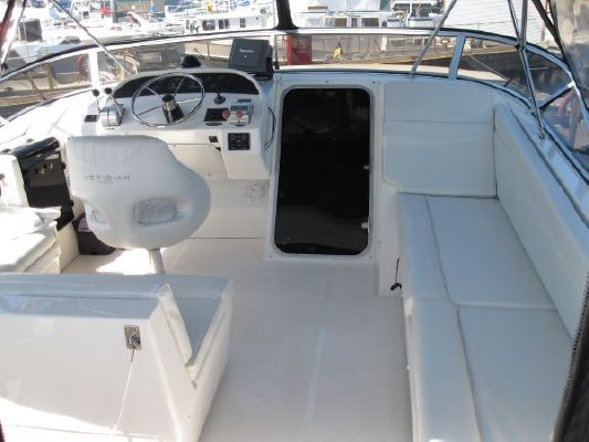 Boats for Sale & Yachts Meridian 490 Pilothouse 2007 Pilothouse Boats for Sale
