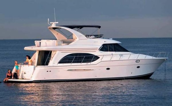 Boats for Sale & Yachts Meridian 580 Pilothouse 2007 Pilothouse Boats for Sale
