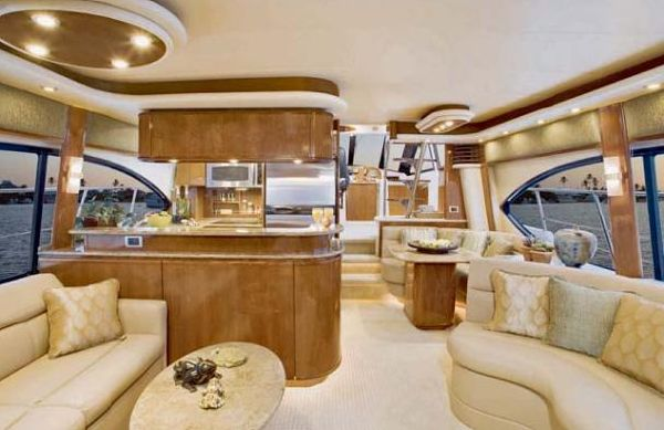Meridian 580 Pilothouse 2007 Pilothouse Boats for Sale