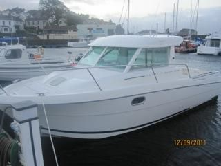 Merry Fisher 695 *Limited Edition* 2007 All Boats