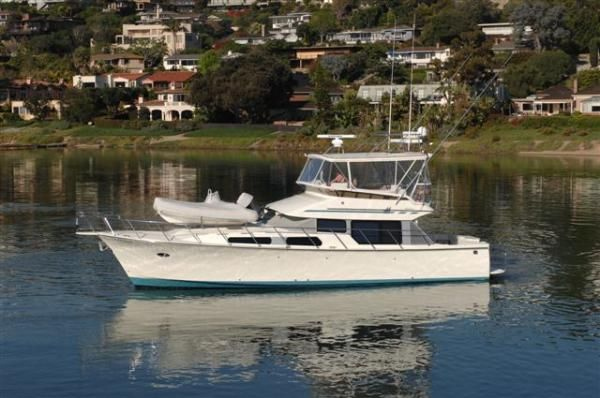 Boats for Sale & Yachts Mikelson Sportfisher 2007 Sportfishing Boats for Sale