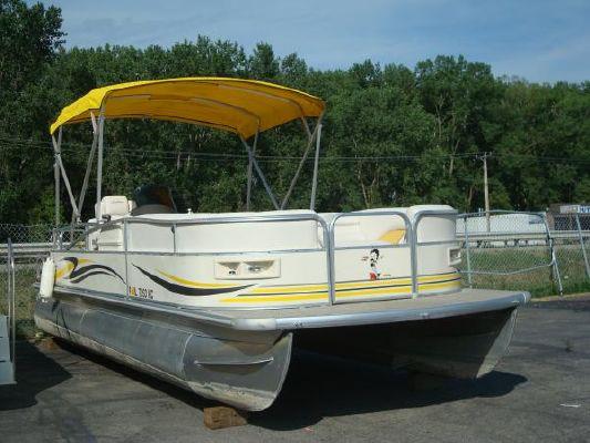 Misty Harbor 2285 GM 2007 Egg Harbor Boats for Sale