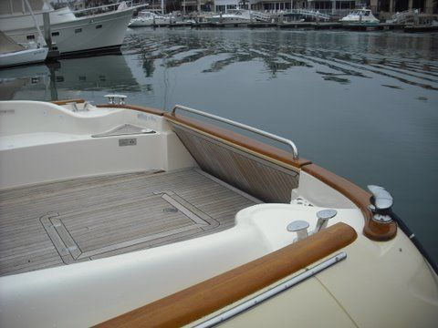 Boats for Sale & Yachts Mochi Craft 44 Dolphin 2007 All Boats
