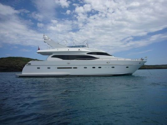 Boats for Sale & Yachts Monte Fino 76 2007 All Boats