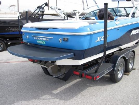 Moomba Mobius XLV 2007 Moomba Boats for Sale