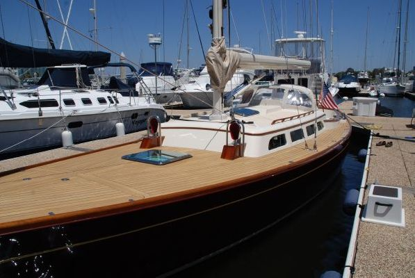 Boats for Sale & Yachts Morris Yachts M42 2007 All Boats