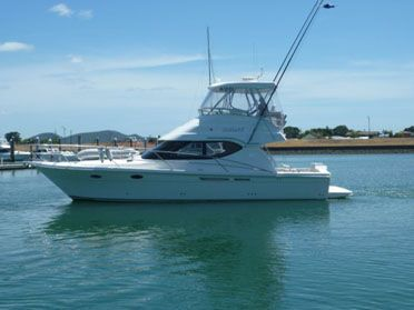 Boats for Sale & Yachts Mustang 37 Flybridge Motor Launch 2007 Flybridge Boats for Sale