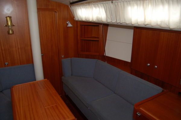 Boats for Sale & Yachts Najad 355 2007 All Boats