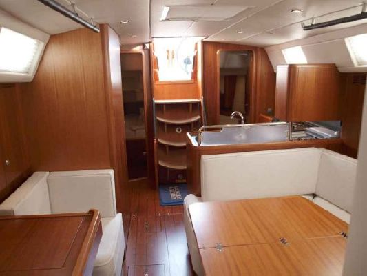 Boats for Sale & Yachts Najad 440 AC 2007 All Boats
