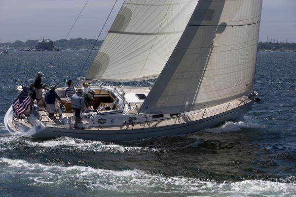 Najad 440AC 2007 All Boats