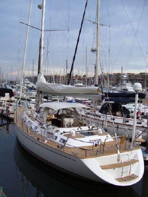 Najad 511 2007 All Boats